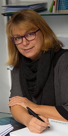 Dott. Claudia Bernardi